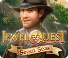 Jewel Quest: Seven Seas παιχνίδι