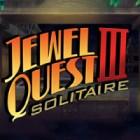 Jewel Quest Solitaire III παιχνίδι