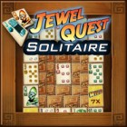 Jewel Quest Solitaire παιχνίδι