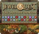 Jewel Quest: The Sapphire Dragon παιχνίδι