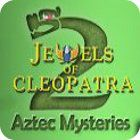 Jewels of Cleopatra 2: Aztec Mysteries παιχνίδι