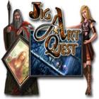 Jig Art Quest παιχνίδι