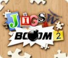 Jigsaw Boom 2 παιχνίδι