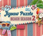 Jigsaw Puzzle Beach Season 2 παιχνίδι