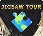 Jigsaw World Tour παιχνίδι