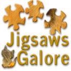 Jigsaws Galore παιχνίδι