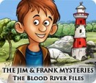The Jim and Frank Mysteries: The Blood River Files παιχνίδι