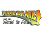 Jodie Drake and the World in Peril παιχνίδι