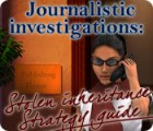Journalistic Investigations: Stolen Inheritance Strategy Guide παιχνίδι