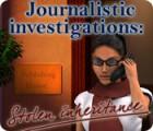 Journalistic Investigations: Stolen Inheritance παιχνίδι