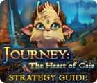 Journey: The Heart of Gaia Strategy Guide παιχνίδι