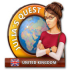 Julia's Quest: United Kingdom παιχνίδι