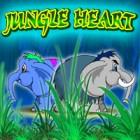 Jungle Heart παιχνίδι