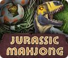 Jurassic Mahjong παιχνίδι
