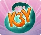 K3Y παιχνίδι