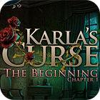 Karla's Curse. The Beginning παιχνίδι
