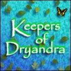 Keepers of Dryandra παιχνίδι