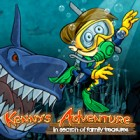 Kenny's Adventure παιχνίδι