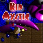 Kid Mystic παιχνίδι