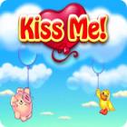 Kiss Me παιχνίδι