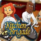 Kitchen Brigade παιχνίδι