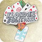 Klondike Solitaire παιχνίδι