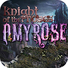 Amy Rose: The Knight of Roses παιχνίδι