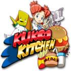 Kukoo Kitchen παιχνίδι
