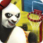 Kung Fu Panda Hoops Madness παιχνίδι