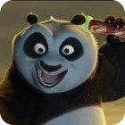 Kung Fu Panda 2 Coloring Page παιχνίδι