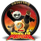 Kung Fu Panda 2 Color παιχνίδι