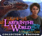 Labyrinths of the World: A Dangerous Game Collector's Edition παιχνίδι
