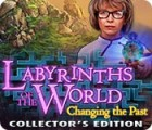 Labyrinths of the World: Changing the Past Collector's Edition παιχνίδι