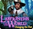 Labyrinths of the World: Changing the Past παιχνίδι