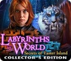 Labyrinths of the World: Secrets of Easter Island Collector's Edition παιχνίδι