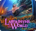 Labyrinths of the World: Fool's Gold παιχνίδι