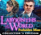 Labyrinths of the World: Forbidden Muse Collector's Edition παιχνίδι