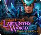 Labyrinths of the World: Hearts of the Planet παιχνίδι