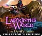 Labyrinths of the World: The Devil's Tower Collector's Edition παιχνίδι