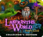 Labyrinths of the World: Fool's Gold Collector's Edition παιχνίδι