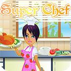 Laila Super Chef παιχνίδι
