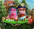 Laruaville 5 παιχνίδι