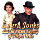Laura Jones and the Secret Legacy of Nikola Tesla παιχνίδι
