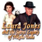 Laura Jones and the Secret Legacy of Nikola Tesla παιχνίδι