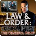 Law & Order Criminal Intent: The Vengeful Heart παιχνίδι