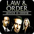 Law & Order: Justice is Served παιχνίδι