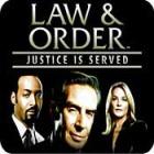 Law & Order: Justice is Served παιχνίδι