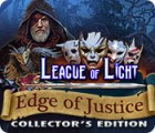 League of Light: Edge of Justice Collector's Edition παιχνίδι