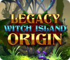Legacy: Witch Island Origin παιχνίδι