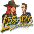 Legacy: World Adventure παιχνίδι